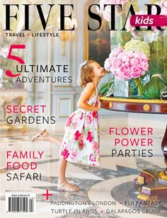 Do you love a bit of 'glossy eye-candy'? I do and I get my travel magazine fix from these great titles – MiNDFOOD, Holidays with Kids, Five Star Kids, Conde Nast Traveller and International Traveller – read on and dream of beautiful holidays…. Travel Couple, Family Travel, Flower Power Party, Top Greek Islands, Luxury Escapes, Travel Magazines, Luxury Holidays, Holidays With Kids, Travel With Kids