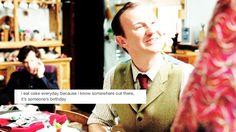 Sherlock + text posts