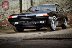 1975 Ferrari 365  - 365 GT/4 2+2 * top restauriert