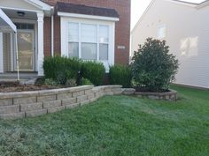 #belgardhardscapes, #anchord Sidewalk, Yard, Decor Ideas, Windows, Patio, Outdoor Decor, Projects, Home Decor, Log Projects
