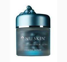 Nu Skin Tru Face Essence Ultra Firming Serum Review http://bonomax.com/beauty/tru-face-essence-ultra-firming-serum.html