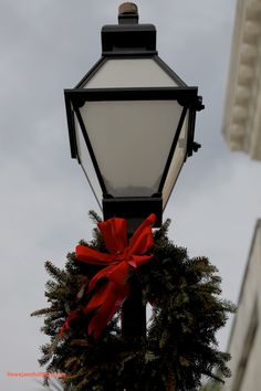 Christmas Charleston, SC Style! My absolute fave, walking down my Queen st neighborhood with a light jacket. I miss it there!