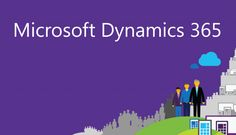 Microsoft Dynamics 365 offers you the opportunity to create custom solutions to meet your business needs. Get more details at www.dfsm.com.au #DFSM_consulting #customer_needs #Microsoft_Dynamics_AX.