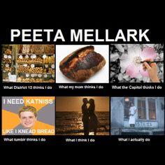 Hunger Games.<3