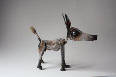GERARD COLLAS Sculptures Céramiques, Art Sculpture, Sculpture Projects, Art Projects, Art Ancien, Art Brut, Found Art, Arte Popular, Driftwood Art