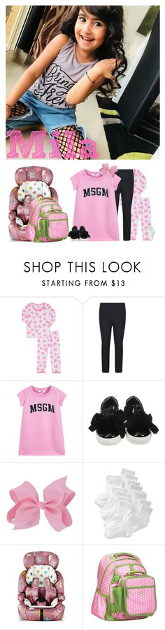 """Mila // Needs a Family"" by building-families ❤ liked on Polyvore featuring Esme, Burberry, MSGM, Old Navy and NeedsAFamily"