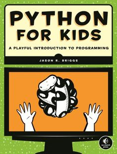Python for Kids | No Starch Press
