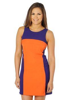 clemson-tigers-cute-game-day-purple-and-orange-colorblock-dress.jpg 399×600 pixels