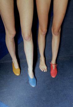 美脚の研究 その4