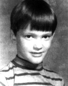 O pequeno Tarantino.