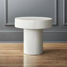 Shroom End Table by CB2