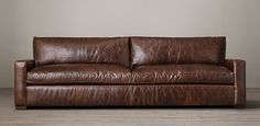 RH's Sofas:Indescribable comfort explains Restoration Hardware's collection of sofas. We feature a wonderful selection of comfortable, spacious sectional sofas, sleeper sofas in a variety of fabrics such as leather, chenille, and much more.