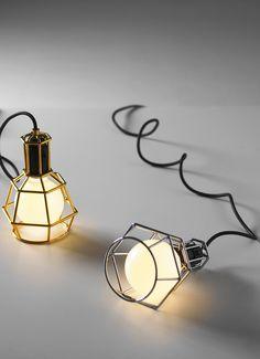 Design House Stockholm Work hanglamp • de Bijenkorf