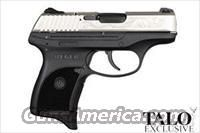 Ruger Talo .380. Another Concealed Carry option. Always close like a good friend.