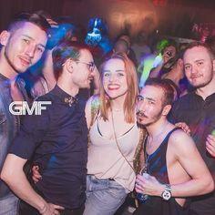 #gmfberlin #berlin #nightlife #party #sunday #sonntag #gay #gayparty #gayclub #club #dance #fun #independent