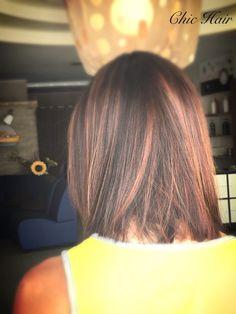 Chic Hair