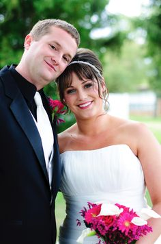 Allure Bridals Style 8705 - Wedding Photography: Thortography
