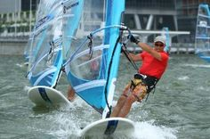 Do you like water sports? Find out where to try this at http://www.singaporecitytour.com.sg