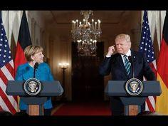 Alemania contra EE:UU por las sanciones contra RUSIA