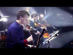 Красивая музыка от Михалыча!