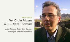 A.D. After Disclosure - Die Welt nach dem Erstkontakt (Clip)