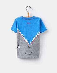 ARCHIE Applique T-Shirt