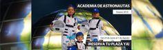 Espacio 042 - Planetario de Huesca. Vive toda la magia de la astronomía con nosotros.