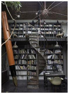 Captivating and Zealous Themes of Tim Burton Bedroom : Tim Burton Room