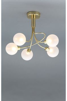 Rosario Ceiling Light, Large | BHS