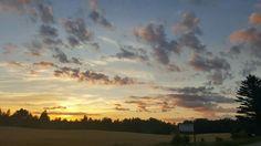Beatyful sky pic