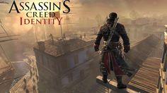 Assassin's Creed Identity v2.7.0 Apk Mod  Data http://www.faridgames.tk/2016/09/assassins-creed-identity-v270-apk-mod.html