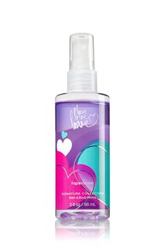 Bath and and Body Works Fragrance Mist Spray LOVE LOVE LOVE travel size oz ** Check out this great image : Travel Perfume and fragrance Bath And Body Works Perfume, Perfume Body Spray, Online Perfume Shop, Travel Size Perfume, Bath And Bodyworks, Mist Spray, Perfume Collection, Fragrance Mist, Body Mist