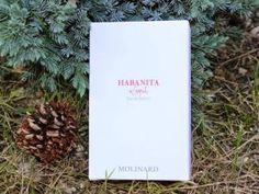 Habanita l'esprit, une eau de parfum aux accents d'indépendance et d'affirmation de soi •