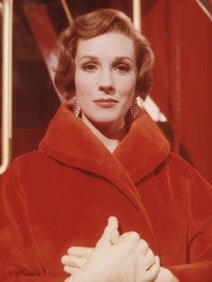 Julie Andrews (1965)