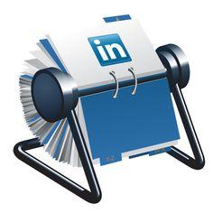 LinkedIn fonctionnalités