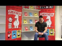 Timmy Failure author Stephan Pastis asks You to 'Vote 4 Failure' - featured at KidLit.TV