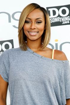 Character Inspiration: best friend Ayanna  keri hilson