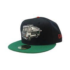 Taco Truck Cap