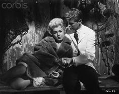 Sandra Dee and Troy Donahue - A Summer Place