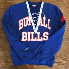 Custom Sports Team Lace Up Crew Neck Sweatshirts Frat Parties, Laced Up Shirt, Game Day Shirts, All Team, College Outfits, Crew Neck Sweatshirt, Lace Up, Tees, Sweatshirts