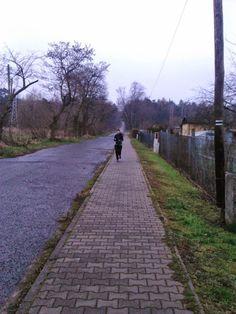 Bieganie Magdy: Powrót do ćwiczeń i biegania po antybiotyku