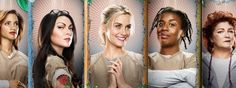 Orange is the New Black season 5: SPOILER will be back, is Piper in danger? | The Siver Times