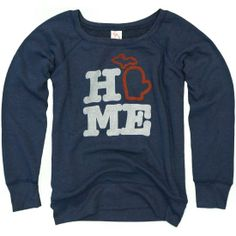 Awesome Michigan clothing and benefits local charities
