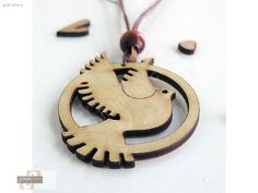 AHŞAP BAYAN KOLYE BARIŞ GÜVERCİNİ - Bijuteri Kolye modelleri ve Bayan takı mücevher çeşitleri sahibinden.com'da - 167147413