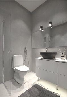 Interior Inspiration, Toilet Ideas, Sink, New Homes, Bathroom, Silver, Design, Home Decor, Sink Tops