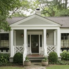 Ranch Style Home Curb Appeal Home Design Ideas, Pictures, Remodel and Decor