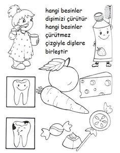 192 En Iyi Diş Görüntüsü 2019 Early Education Preschool Ve Mice