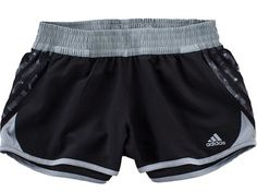 Great back-to-school all-purpose athletic shorts! adidas Twenty Fiver Woven Shorts, Women's, $19.99