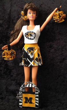 Jeremy Maclin - Wikipedia, the free encyclopedia New Dolls, Ooak Dolls, Barbie Dolls, Barbie Sewing Patterns, Doll Patterns, Jeremy Maclin, Barbie Convention, Missouri Tigers, Best Fan