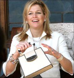 De tassen van koningin Máxima - deel 16 | ModekoninginMaxima.nl
